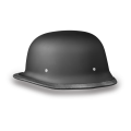 DOT CLASSIC GERMAN DULL HELMET